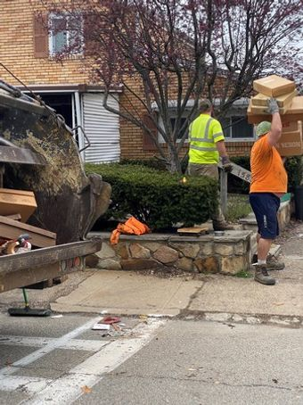 Image 6 | SWI Debris Removal Service