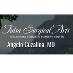Tulsa Surgical Arts Logo