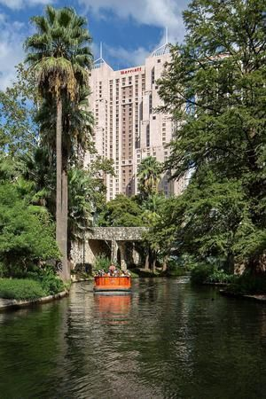Image 4   San Antonio Marriott Rivercenter
