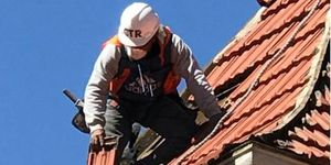 Formula Roofing and Remodeling