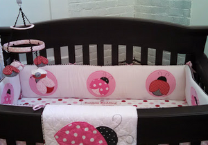 Baby furniture store