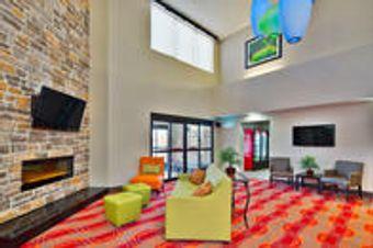 Image 18 | Holiday Inn Express Harrisburg NE