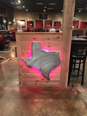 Image 7 | Texas Borders Bar & Grill 1093