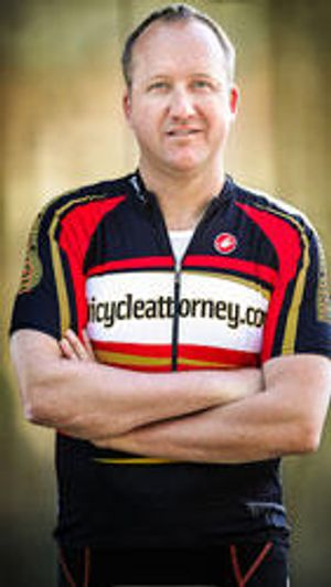 Portland Personal Injury Attorney is BicycleAttorney.com