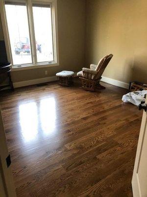 Image 6 | Hammonds Hardwood Floor Inc.