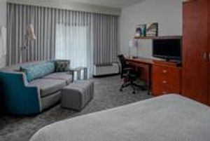 Image 9 | Courtyard by Marriott Jacksonville at the Mayo Clinic Campus/Beaches