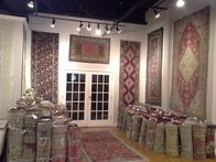 Stop in and browse our selection of rugs today!