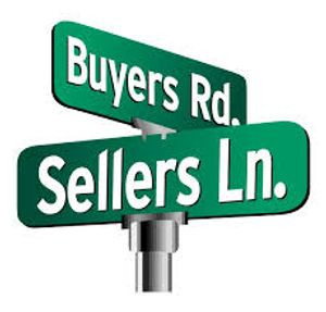 Buyer Rd. Sellers Ln for real estate services, representing buyers and sellers in the ever changing real estate market