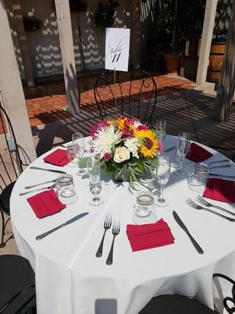 Need a centerpiece? We can help!
