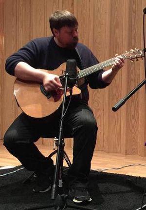 Image 3 | Gordon Guitar Lessons