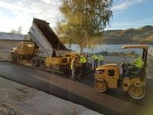 Are you looking for an asphalt contractor in Kennewick, Pasco, Richland or the surrounding area?  Central Paving is here to help solve your asphalt paving, grading, sealcoating, crack sealing, pavement marking, and traffic signage projects in Kennewick/Pasco/Richland and the surrounding area. From parking lot paving or driveways to small repairs and patches, Central Paving has the solution for you. Founded in 2009, Central Paving has 10 years of experience in all types of asphalt paving construction and maintenance in the tri-city area from Pasco to Kennewick and Richland. Central Paving has completed jobs ranging from small driveways to 3,000 ton data center projects. If you are located anywhere in the Kennewick/Pasco/Richland area and in need of asphalt paving or maintenance, Central Paving, LLC is your one stop solution.