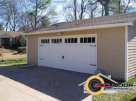 With an array of models for garage doors, we are the area's leading garage door company! Contact us!