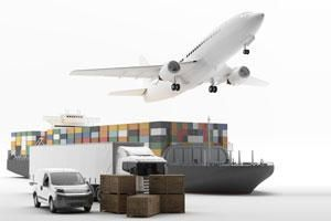 Our supply chain management and logistics solutions ensure accurate inventory management for high-value transportation and local delivery.