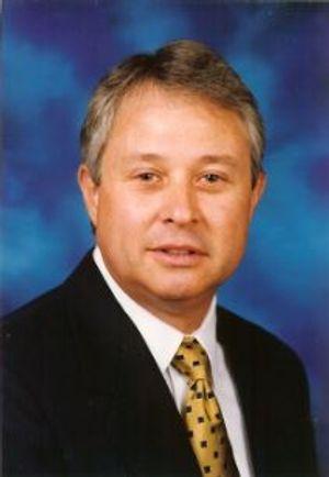 J. Gary Ciccone