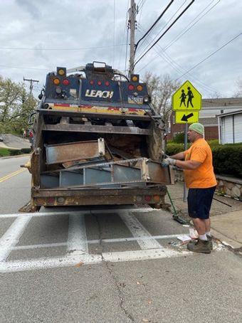 Image 3 | SWI Debris Removal Service