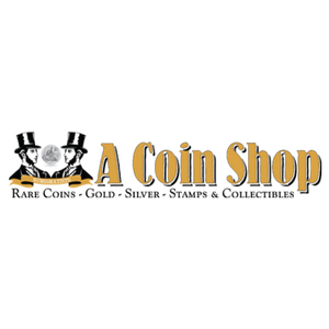 Image 1 | A Coin Shop