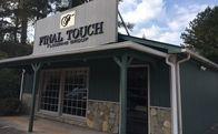 Final Touch Flooring Group, LLC