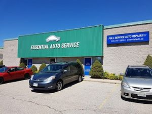 We know convenience is important to you. That's why at Essential Auto Care we offer our concierge service where we pick up your vehicle, perform the necessary service and drop it right back off to you at your work or home. We do this absolutely 100% for free, just ask us!