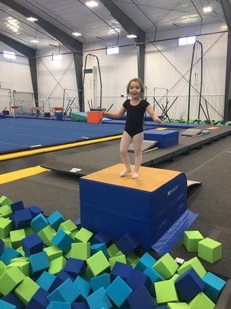 Image 5   EnRich Gymnastics & Dance Academy