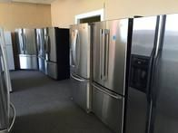 Great selection of pre-owned appliances to choose from, in Englewood!