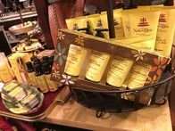 We carry a full line of Naked Bee lotion, lip balm, & other self-care products
