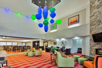 Image 22 | Holiday Inn Express Harrisburg NE