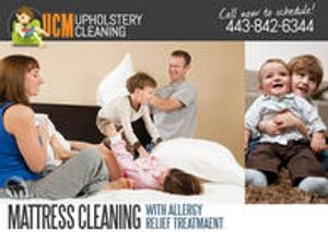Image 6 | UCM Upholstery Cleaning