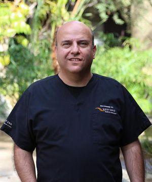 Edwin Mirzabeigi, MD
