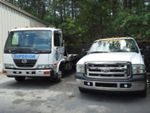 Image 3 | Superior Towing and Recovery