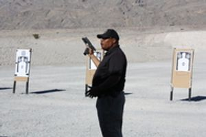 Image 7   Recon One Protective Service and Firearms Training