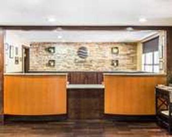 Image 13 | Comfort Inn & Suites Ballpark Area