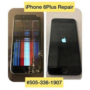 iPhone 6Plus Screen Repair