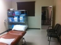 Vein Care of Arizona Surgery Center Procedure Room