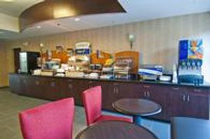 Image 10 | Holiday Inn Express & Suites Jackson/Pearl Intl Airport