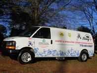 Image 2 | Kings Carpet and Upholstery Steam Cleaning Service