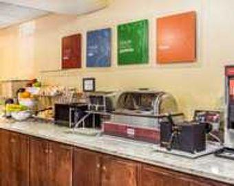 Image 17 | Comfort Inn & Suites Ballpark Area