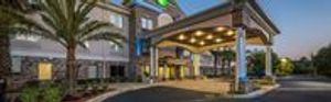 Image 2 | Holiday Inn Express & Suites Jacksonville - Blount Island