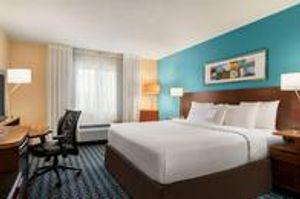 Image 5 | Fairfield Inn by Marriott Philadelphia Airport