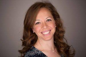 Dr. Liz Wallmann, DDS