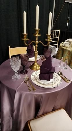 We can supply rentals for weddings, birthday parties, corporate gatherings and much more!