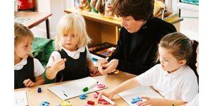 FasTracKids / Eye Level Learning Center's Preschool Program Helps Children Seamlessly Transition into School