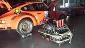 Image 5   Thomas Vintage Motors