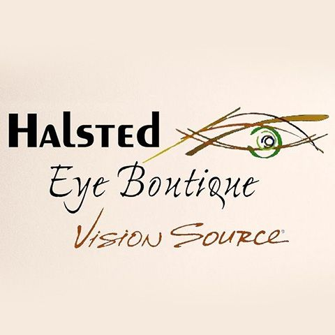 Image 1 | Halsted Eye Boutique: Dr. Joanna Slusky, OD