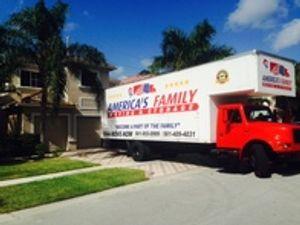 Boca Raton movers