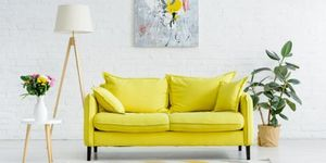 3 Tips for Choosing the Perfect Living Room Couch