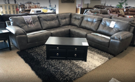 Looking for a new sectional? Come see us!