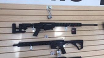 Firearms San Antonio