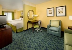 Image 4 | SpringHill Suites by Marriott Jacksonville Airport