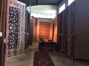 Image 2 | AZIZ Oriental Rug Imports