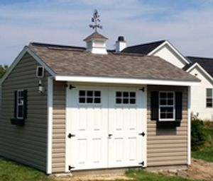 Image 8 | Just-a-Shed